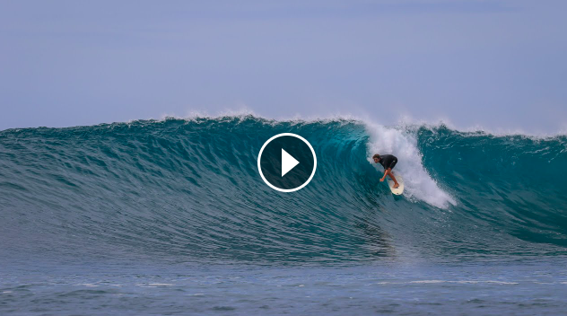MENTAWAI SESSIONS l SECRET SLAB OCTOBER 2020