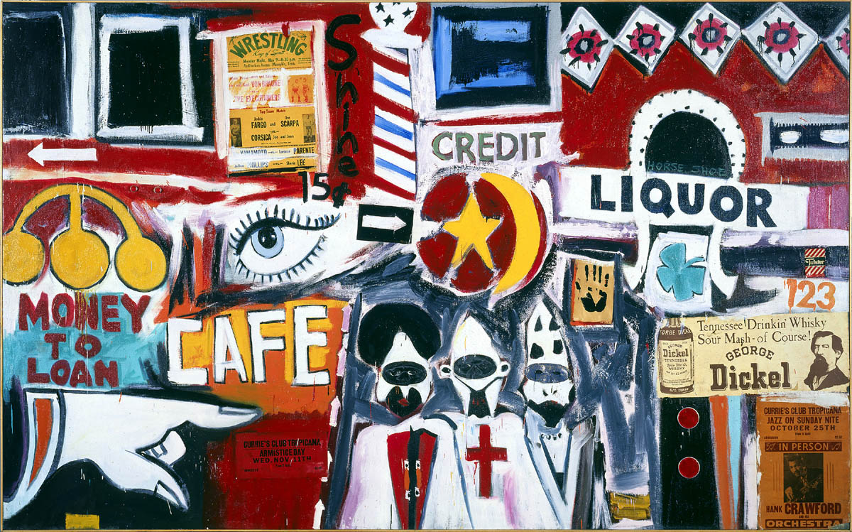 New Orleans Art Insider