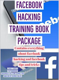 Facebook Hacking Training For Nigerians