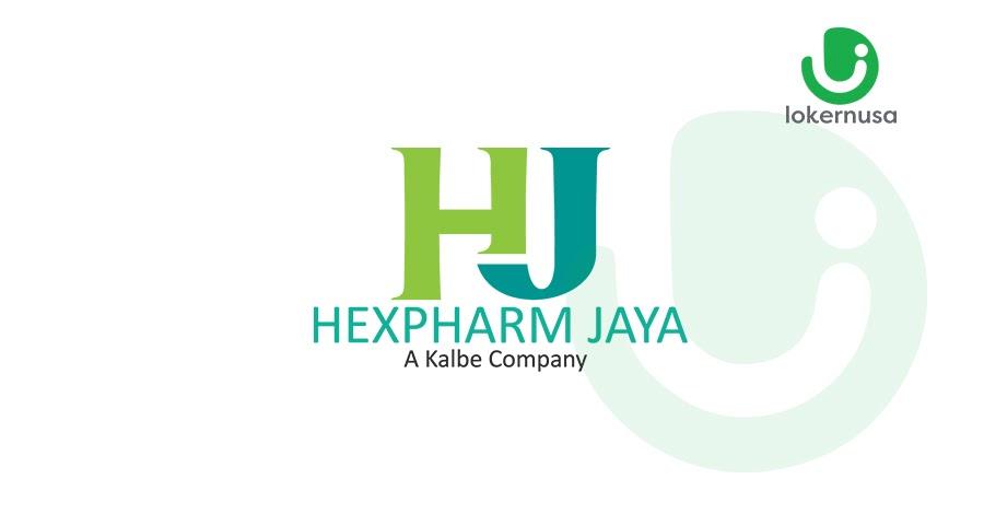 Lowongan Kerja Hexpharm Jaya Laboratories