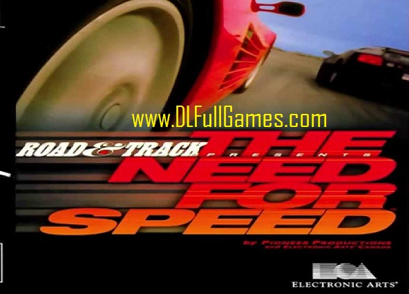 Need for Speed 1 Free Download PC Game