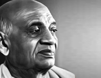 """Iron Man"": Sardar Vallabhbhai Patel Death Anniversary"