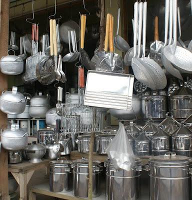 Peluang Usaha Agen Peralatan Rumah Tangga