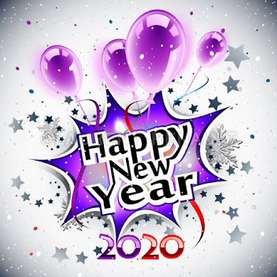 new year wishes 2020 images