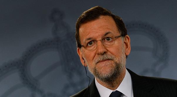 Rajoy anuncia el requerimiento a la Generalitat previo a la aplicación del 155