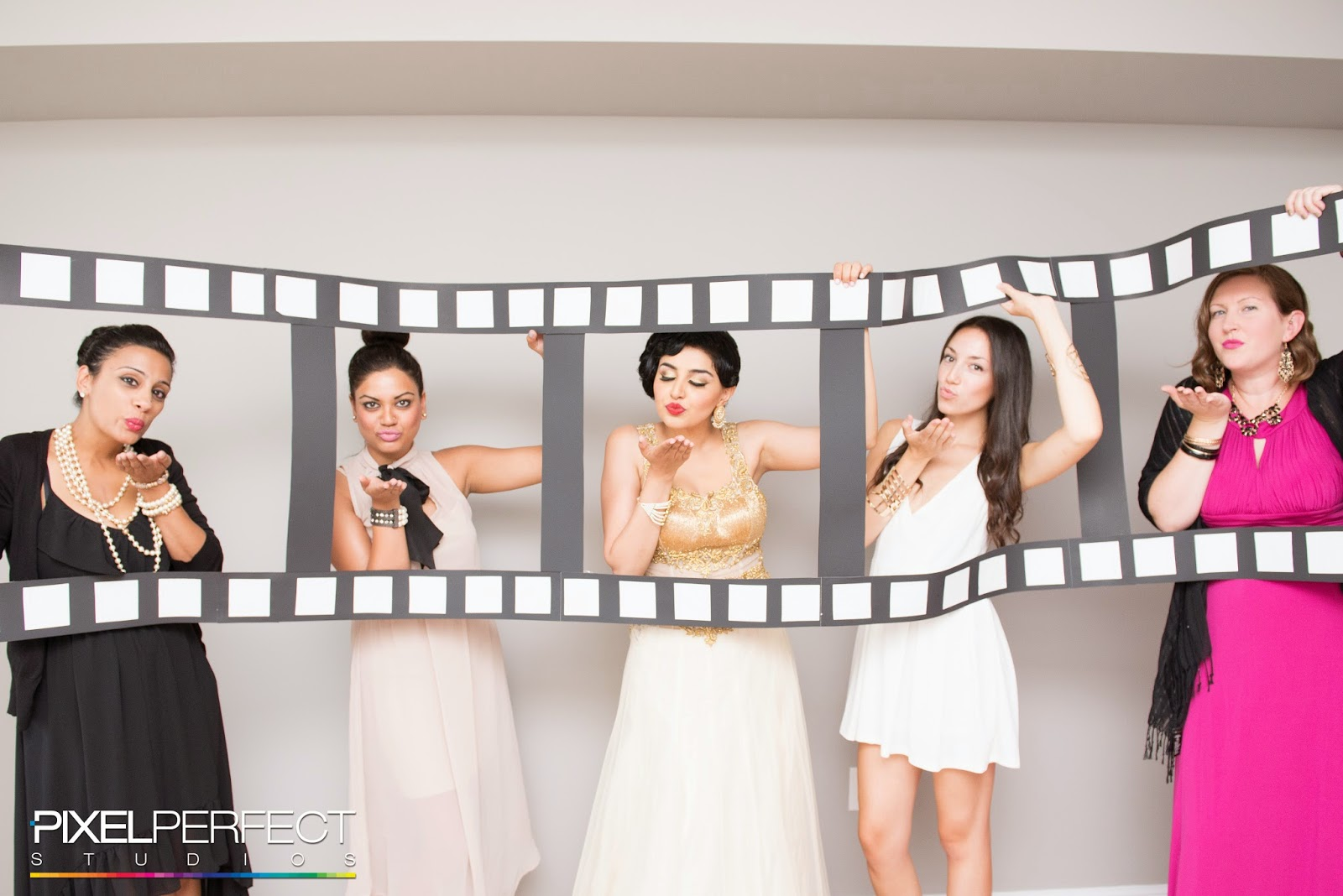 Diy wedding shower decorations  andrea arnau aarnaum on Pinterest