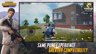 Download PUBG MOBILE LITE APK MOD ON Android Download