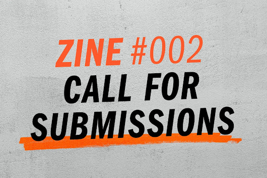 Fashion Revolution Fanzine #2 – Call For Submissions!