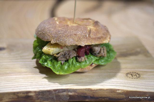 Blog O Gotowaniu Tradycyjna Kuchnia Burgery Z Kaczki