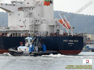 WS Pagasus e Port Vera Cruz
