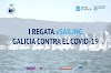 En marcha la I Regata eSailing Galicia contra el Covid-19
