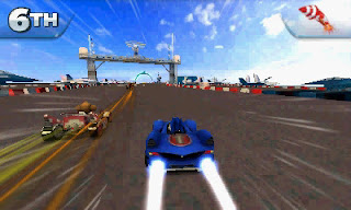 Sonic & All Stars Racing Transformed 3DS CIA Single Link