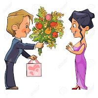 - Un tipo recibe una llamada anónima avisándole que su mujer lo engaña con un tal Fernando todos los días en cuanto el se va al trabajo.