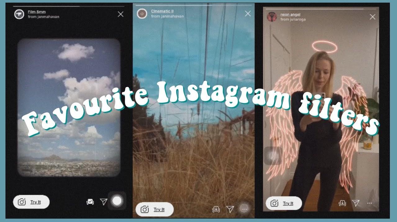 Filter Aesthetic Instagram jadi Foto Makin Keren