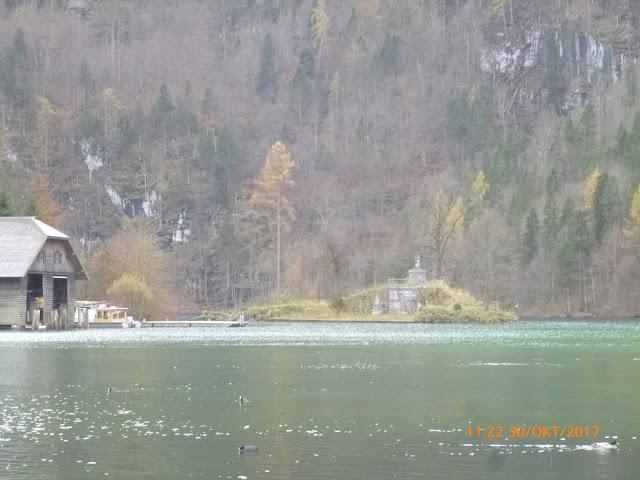 Königssee in Schönau