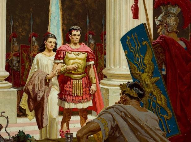 Matrimonio Segun Los Romanos : El matrimonio en la antigua roma