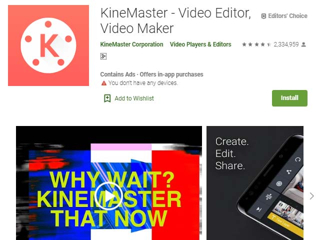 Best Free Video Editing Apps for Android
