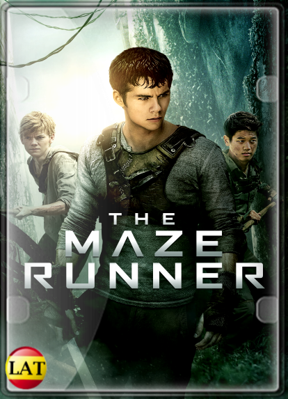Maze Runner: Correr o Morir (2014) DVDRIP LATINO