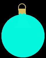 bola para árvore de natal by Stella