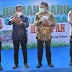 PT BA Relokasi Ratusan KK ke Perumahan Bara Lestari
