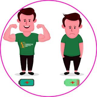 Vitamin merupakan zat-zat senyawa organik yang diperlukan badan untuk memperlancar metabolisme dan tidak berfungsi menghasilkan energi. Mineral merupakan substansi anorganik yang ditemukan dengan bentuk ion dan tidak mengalami proses pencernaan.