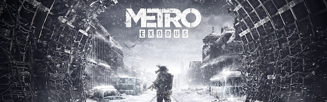 Metro Exodus Gold