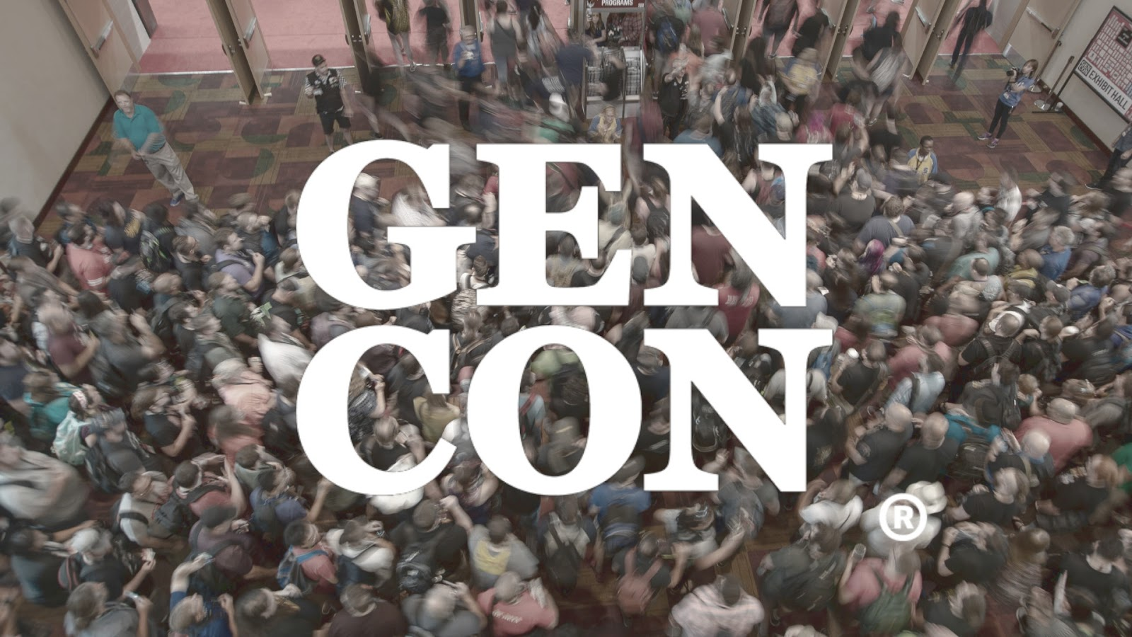 News Collider - Gen Con Early Attendance Figures