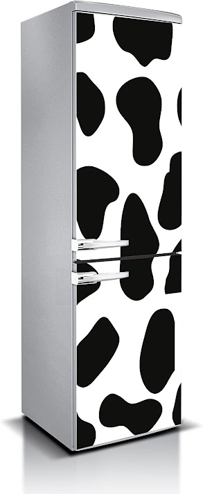 vinilo - manchas - vacas -frigorífico - vacaslecheras.net