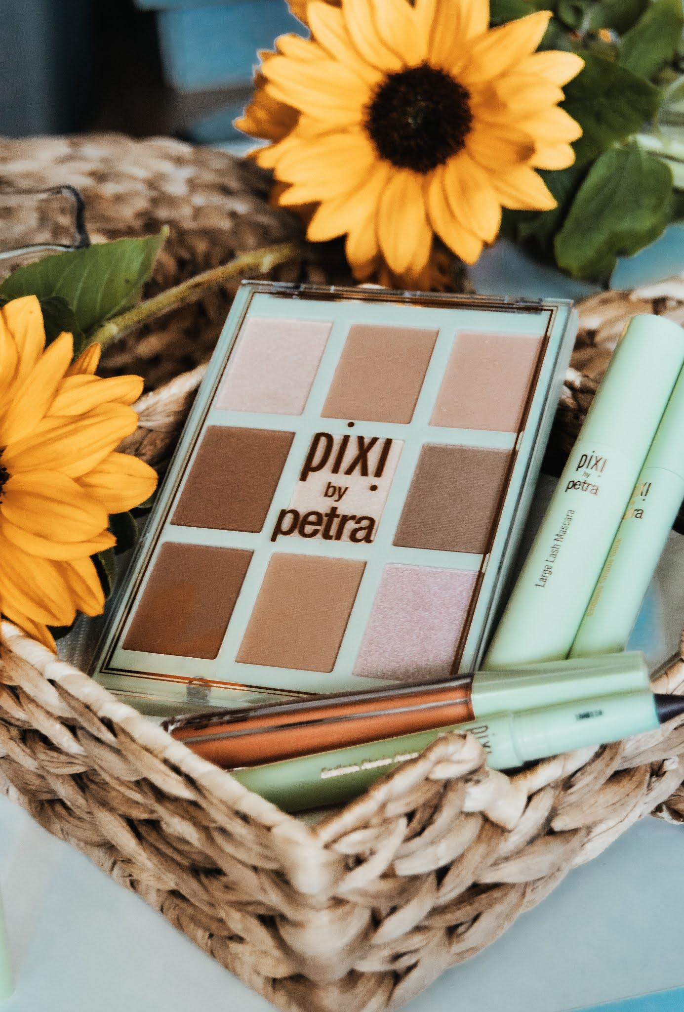 Pixi Beauty blogspot recenzja opinie