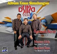 D'Sima Trio - Boru Sikahanan