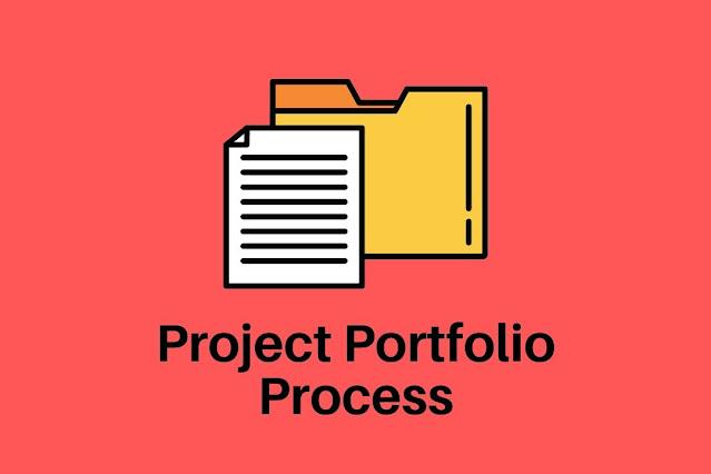 Project Portfolio Process