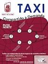 Fuerteventura.- El 2 de enero darán comienzo las nuevas rutas Centro y Sur de Taxi compartido para las zonas rurales de Puerto del Rosario
