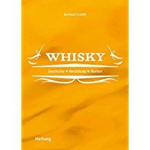 Whisky: Das kleine Buch (Hallwag Allgemeine Einführungen)
