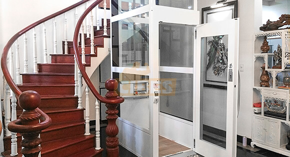 Cibes untuk Lift Rumah