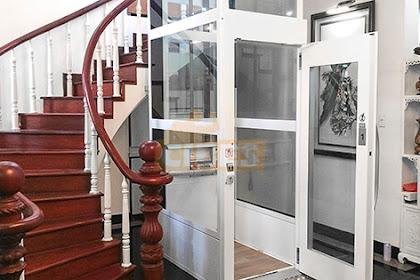 Mengapa Memilih Cibes untuk Lift Rumah Anda