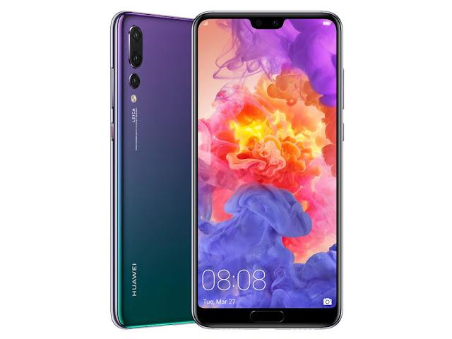 Huawei P20 Pro, il migliore smartphone per fare foto e video