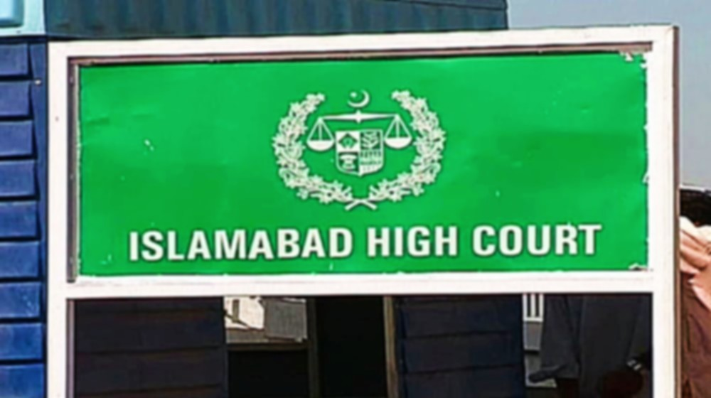 IHC Reserves Judgement On Case For Implementation Of Track & Trace System