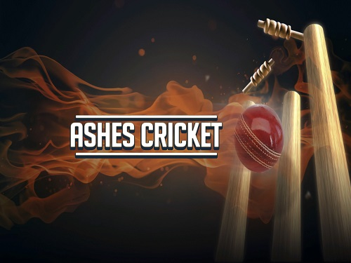 Ashes Cricket Game Free Download