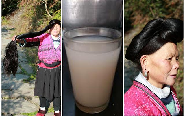 सर्दियों में टूटते और झड़ते बालो(Hair Fall) के लिए वरदान है चावल का पानी(Rice Water), अधिक फायदे के लिए ऐसे करे इस्तेमाल!