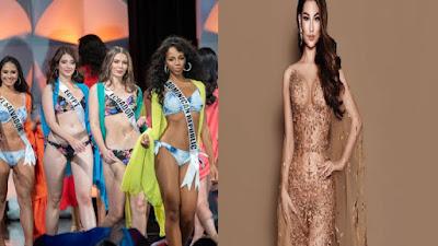 Kejadian Lucu dan Fakta Menarik di Ajang Miss Universe 2019