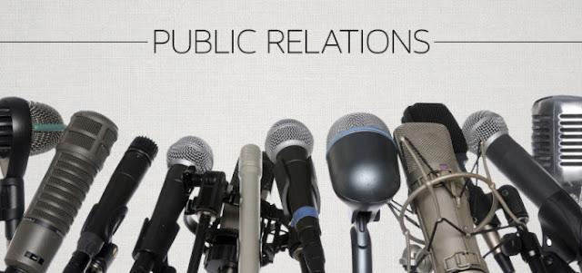 Pengertian Tugas & Tanggung Jawab Public Relations / Humas