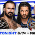 WWE Friday Night Smackdown 20.11.2020 | Vídeos + Resultados