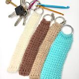 Punto Jersey adaptado en punto tunecino a crochet