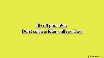Best Dad Puns