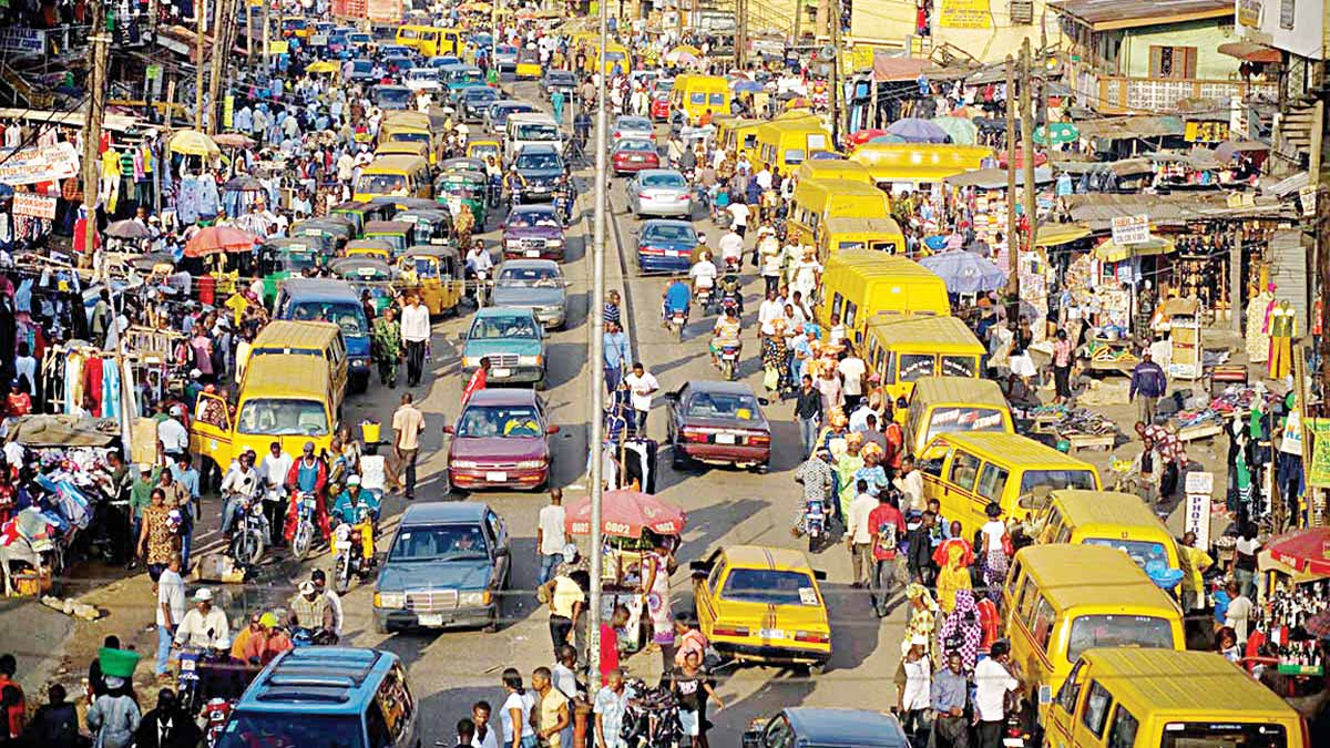 How To Save Yourself From The Madness In Nigerian Cities