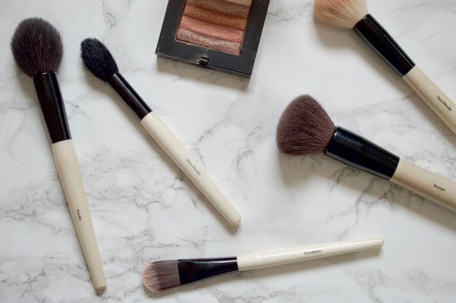 bobbi brown brushes uses. over the last 6 years, i have managed to accumulate a collection of quite few bobbi brown brushes. not day goes by where haven\u0027t used at least one brushes uses t