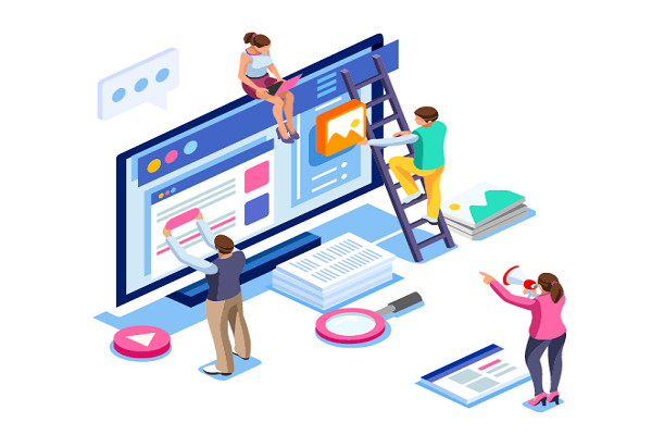 Website Important Aspects