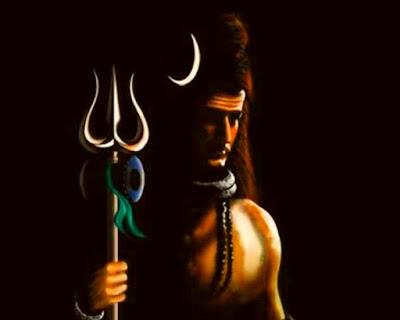 Sri Daridraya Dahana Shiva Stotra