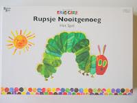 Rupsje Nooitgenoeg, University Games
