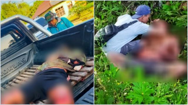 4 Prajurit TNI Gugur Diberondong Peluru, Tewas Mengenaskan Usai Diserang Teror*s Papua